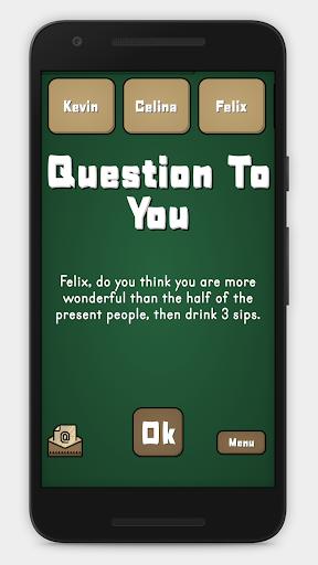 Skal Drinking Game screenshot 3
