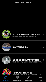 BANNER L&P screenshot