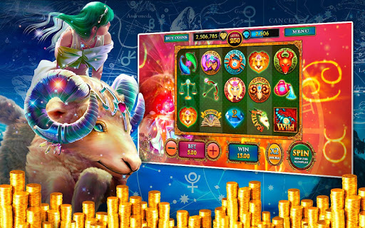 Magic Horoscope Slots Casino