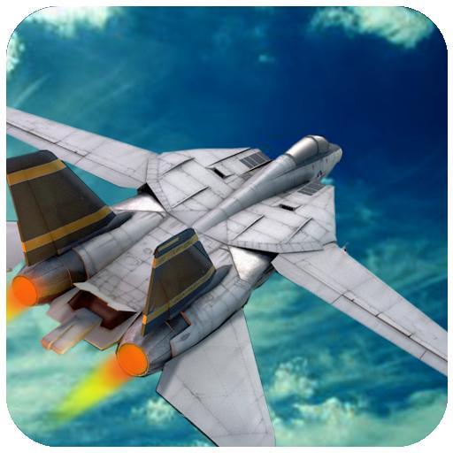 F14の3Dドライビング 模擬 App LOGO-硬是要APP