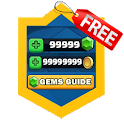 Gems For Clash Royale Guide icon