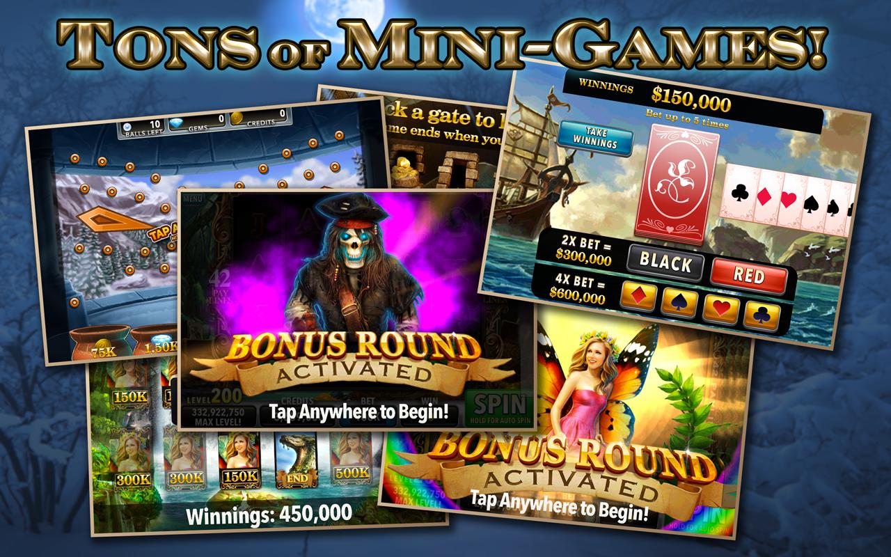 slots casino tm