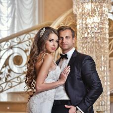 Wedding photographer Viktor Bulgakov (Bulgakov). Photo of 11.07.2017