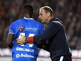 Gunther Schepens blijft langer aan als teammanager van Gent, twee spelers geschorst en twee keer beroep aangetekend