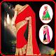 Woman Fancy Saree Photo Suit –Women Special APK