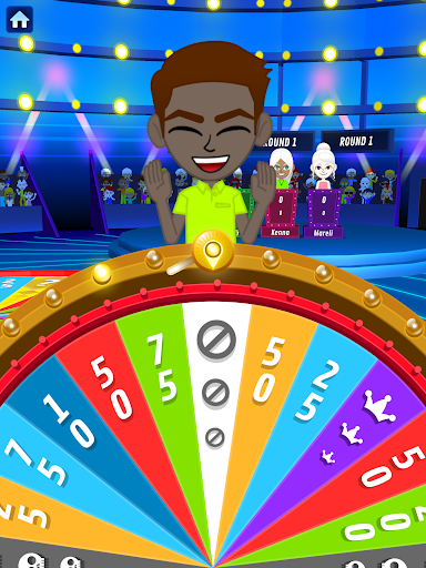 Wheel of Fame 0.5.8 screenshots 14