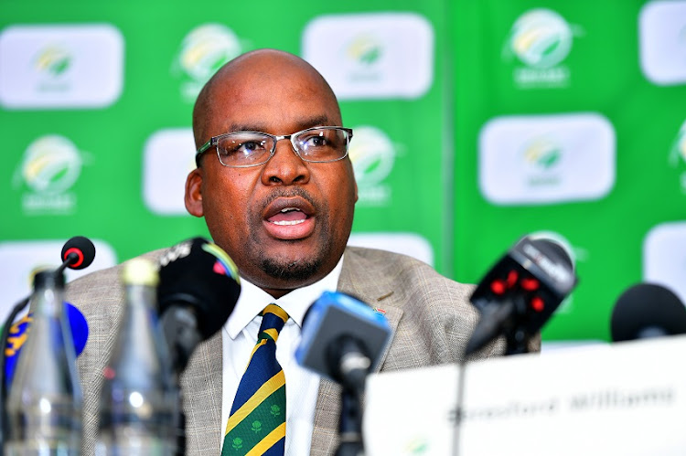 Chris Nenzani has said he regretted serving an extra year as Cricket SA president.