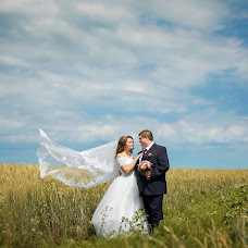 Wedding photographer Vadim Pasechnik (fotografvadim). Photo of 23.07.2017