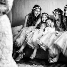 Fotograful de nuntă Flavius Partan (artan). Fotografia din 11.04.2019