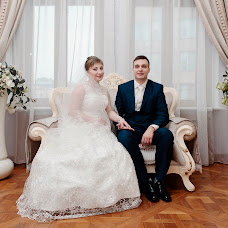 Wedding photographer Polina Kochetkova (KochetkovaP). Photo of 23.03.2016