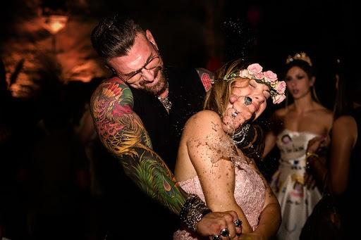 Wedding photographer Eugenio Luti (luti). Photo of 23.09.2016