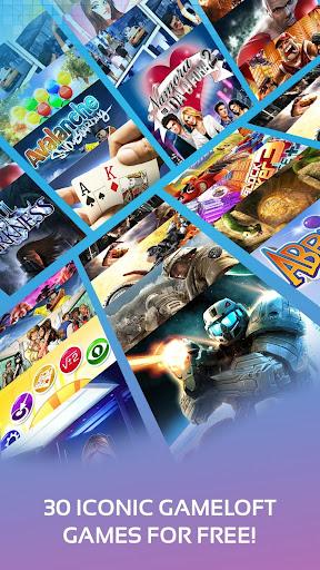 Gameloft Classics: 20 Years screenshot 1