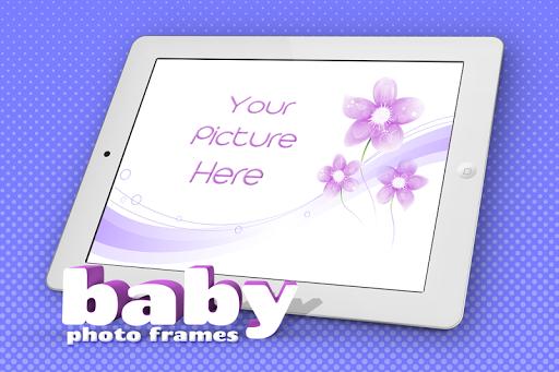 攝影必備免費app推薦|赤ちゃんフォトフレーム線上免付費app下載|3C達人阿輝的APP