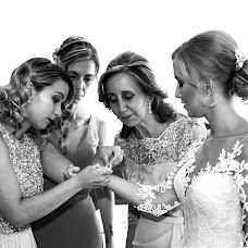Wedding photographer Jacqueline Gallardo (Jackie). Photo of 10.10.2018