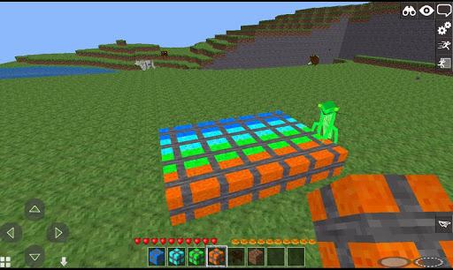 Exploration 2 - Free Miner