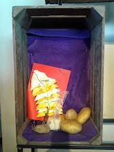 Photo: 40-V: aardappelen