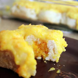Gluten-Free Orange Rolls