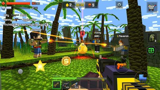 Pixelmon Shooting– joga online
