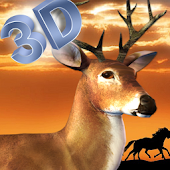 Deer Jungle Hunting : deer hunter classic advance