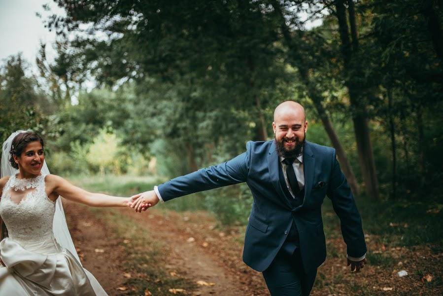 Fotógrafo de casamento Joana Durães (dures). Foto de 04.01.2018