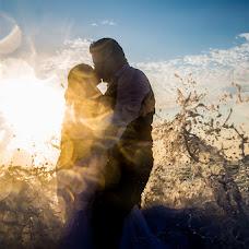Wedding photographer Daniel West (danielwest). Photo of 20.02.2017