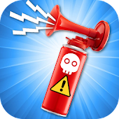 Air Horn Sounds Simulator icon