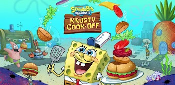 How to Download and Play SpongeBob: Krusty Cook-Off on PC, for free!