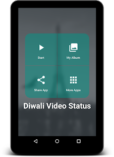Diwali Video Status for Whatsaap - náhled