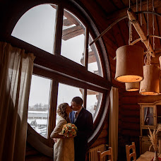 Wedding photographer Stanislav Petrov (StanislavPetrov). Photo of 28.02.2017