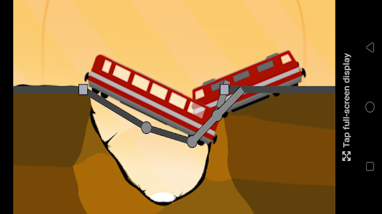 Railway Bridge Constructions Screenshot