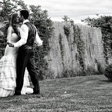Fotógrafo de bodas Abel Blanco (AbelFotografia). Foto del 17.10.2017