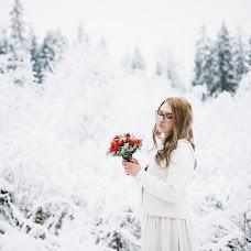 Wedding photographer Anfisa Kosenkova (AnfisaKosenkova). Photo of 02.02.2016