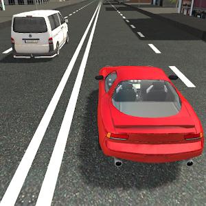 Tải Traffic Racer LAN Multiplayer APK