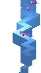 Game ZigZag APK for Windows Phone