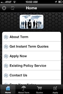 Term Life Insurance App Latest Version  Download For Android 1