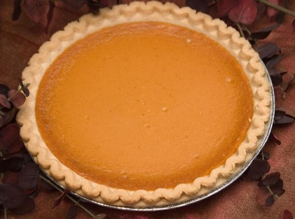 Cecil's Sweet Potato Pie Recipe