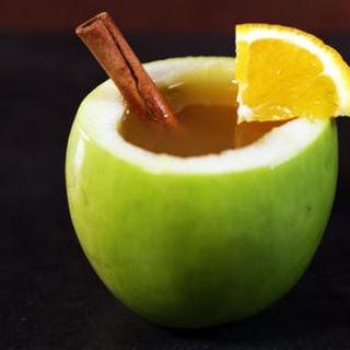 Apple Cups.