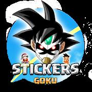 Goku Stickers For Whatsapp WAStickerApps