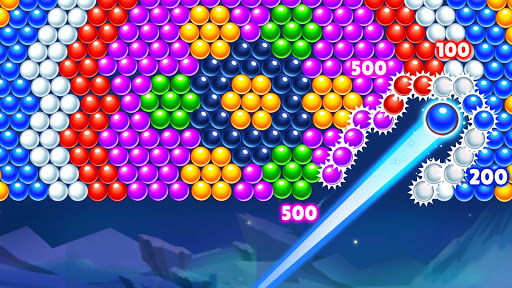 Bubble Shooter ud83cudfaf Pastry Pop Blast filehippodl screenshot 8