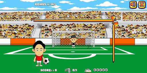 Tendangan Garuda Game 1.0.0 screenshots 7
