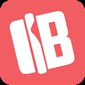 캐시버거2.0_티머니 충전권/ 캐시 리워드앱! icon