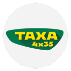 Taxa 4x35 (Taxi booking) icon