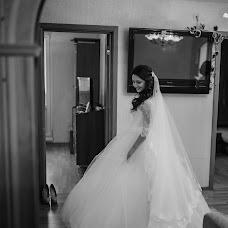 Wedding photographer Valeriya Yarchuk (valeriyarsmile). Photo of 10.11.2016