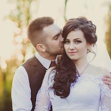 Wedding photographer Yuliya Ogarkova (Jfoto). Photo of 02.05.2017