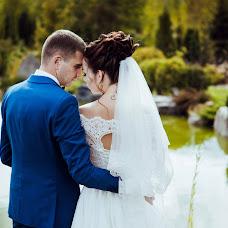 Wedding photographer Alina Tkachenko (aline27). Photo of 20.10.2016