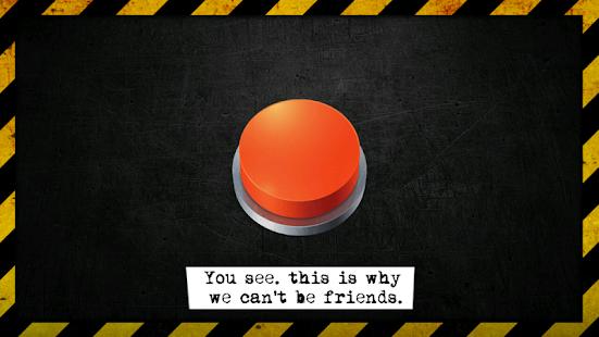 1 Do Not Press The Red Button App screenshot