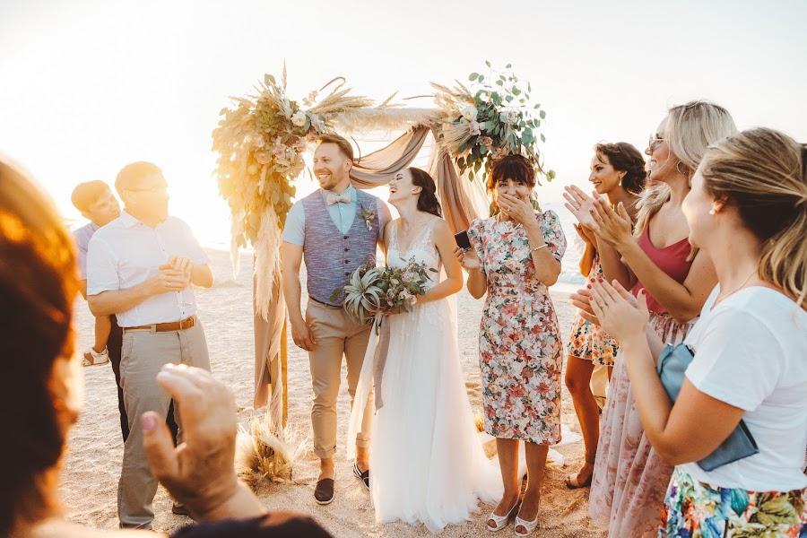 Wedding photographer Denis Kalinkin (deniskalinkin). Photo of 24.04.2019