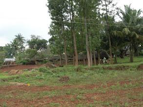 Photo: a typical village.