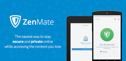 Zenmate vpn apps on google play stopboris Images