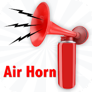 Air Horn – Loud Sound